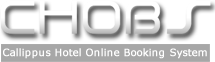 CHOBS-Callippus Hotel Online Booking System
